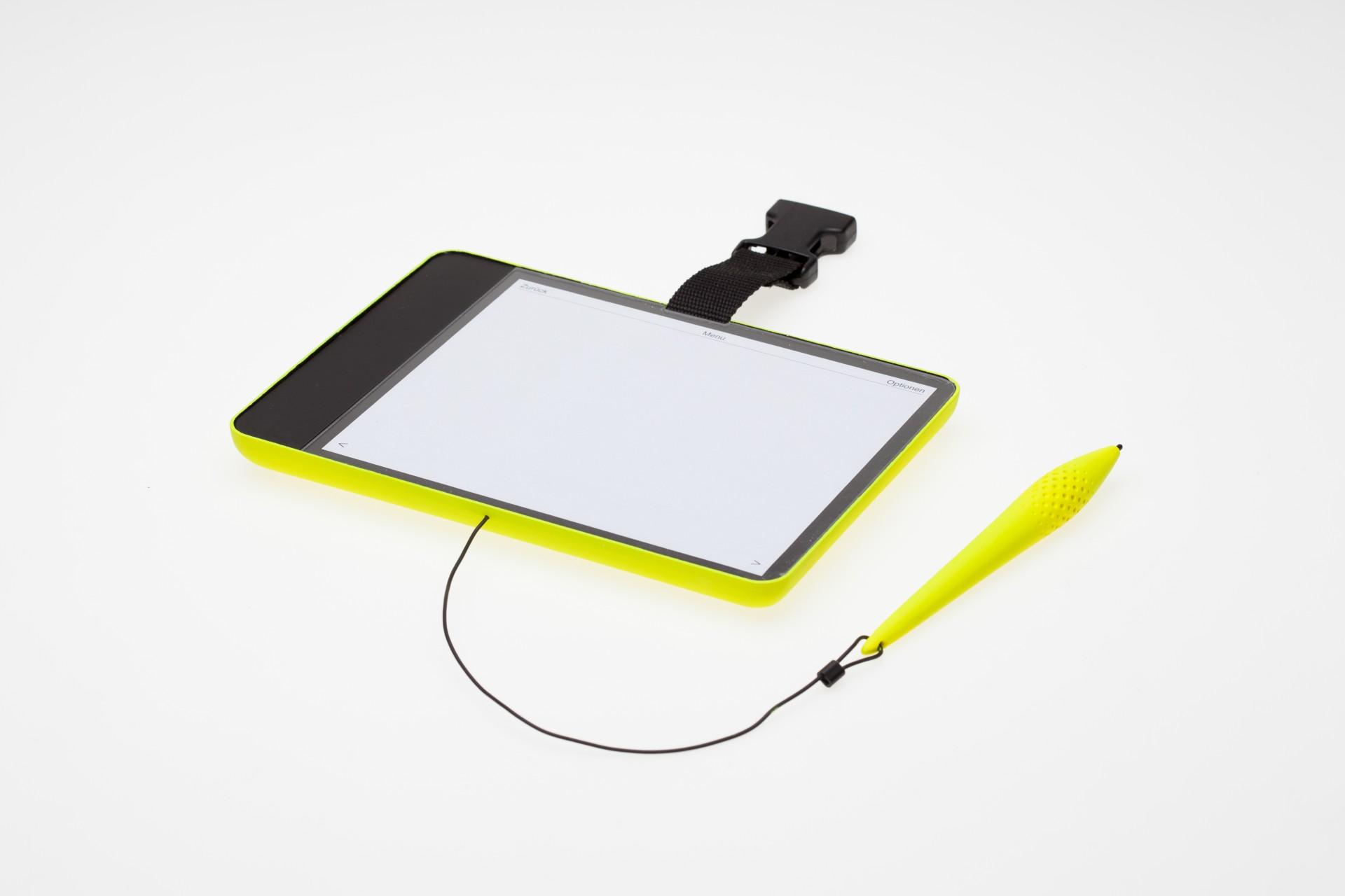 Alejandro  Scuba Dive Tablet – 2015